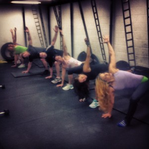 Best Boot Camp classes serving Oakville Mississauga