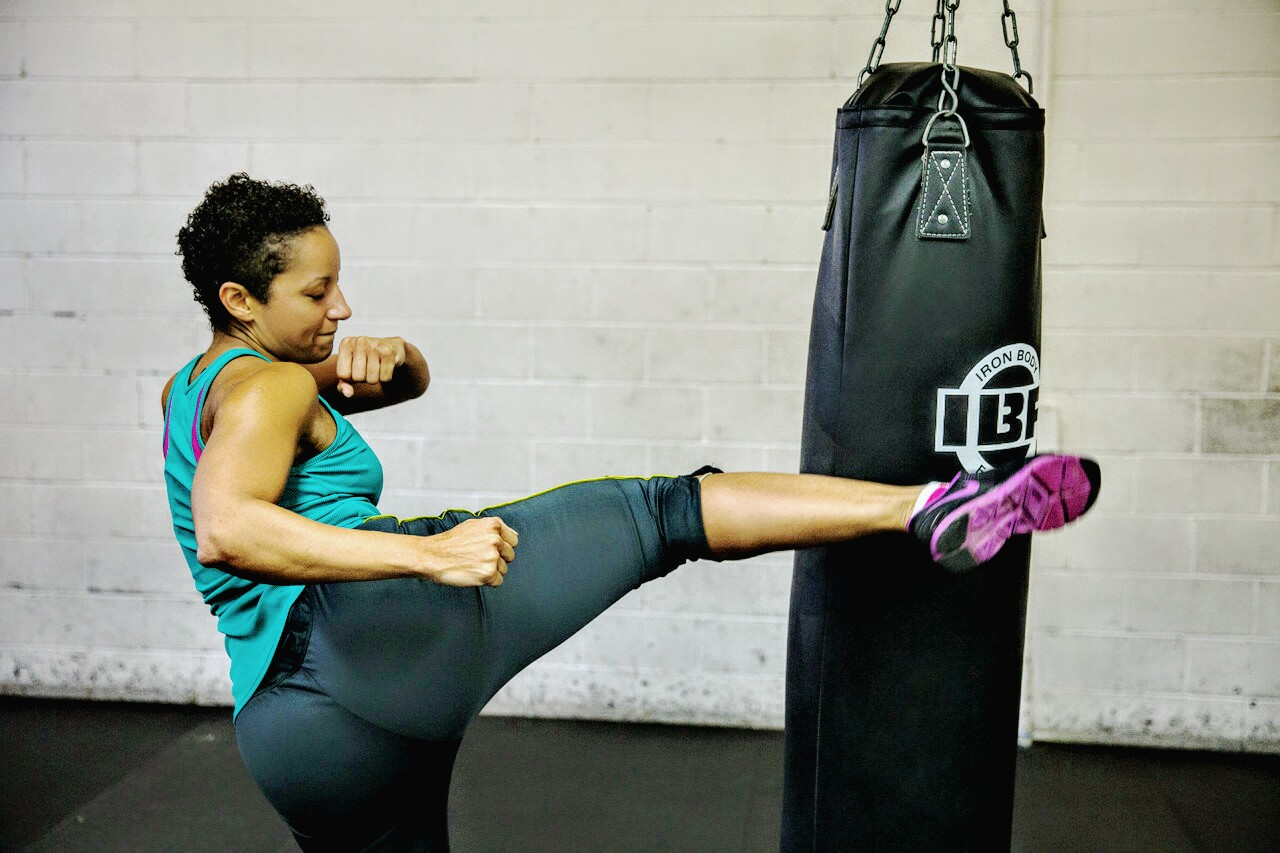 kickboxing-classes-oakville-mississauga
